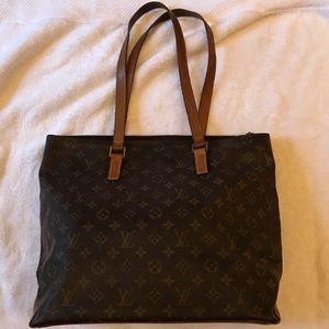 LV vintage authentic purse